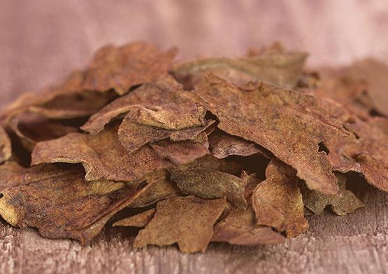 reconstituted-tobacco