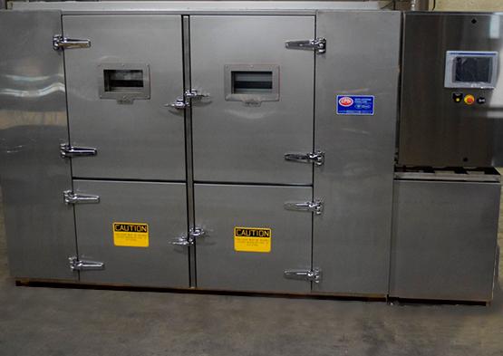 tray-dryer